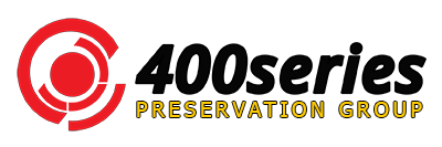 400 Series Preservation Group